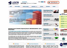 ijser.org