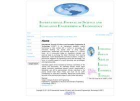 ijsiet.org