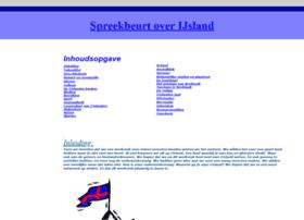 ijsland.vanee.org