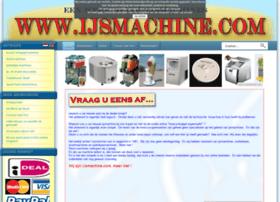 ijsmachine.com
