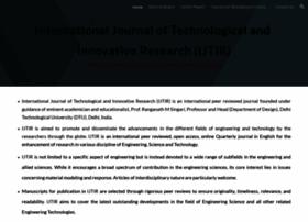 ijtir.com