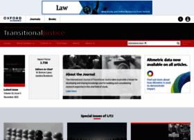 ijtj.oxfordjournals.org