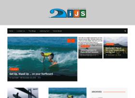 ijustsurf.com