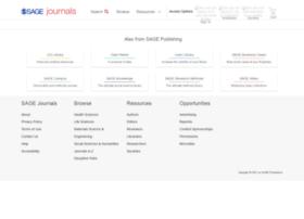 ijx.sagepub.com