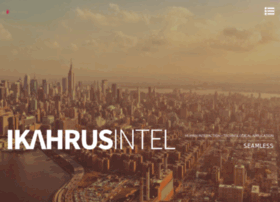 ikahrusintel.com