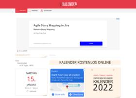 ikalender.org