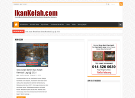 ikankelah.com