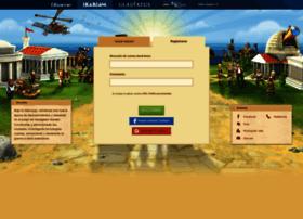 ikariam.com.ve