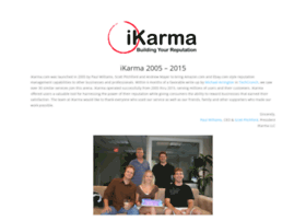 ikarma.com