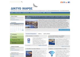 ikarosnetwork.gr