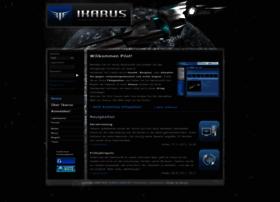 ikarus-game.net