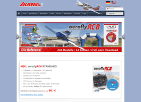ikarus-modellbau.de
