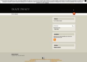 ikazeiwacu.unblog.fr