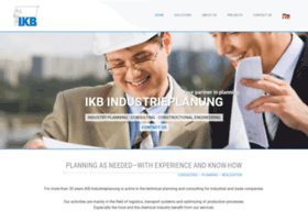 ikb-engineering.com