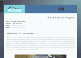 ikconstruction.ie