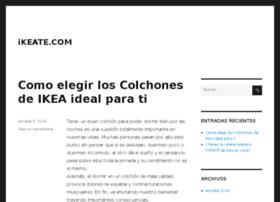 ikeate.com