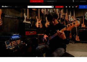 ikebe-gakki.com