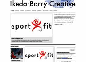 ikedabarry.com