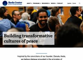ikedacenter.org