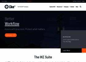 ikegps.com