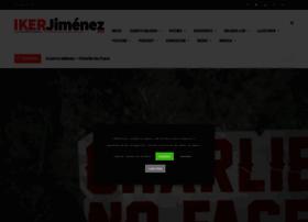 ikerjimenez.com