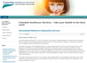 ikfe.columbia-health.com