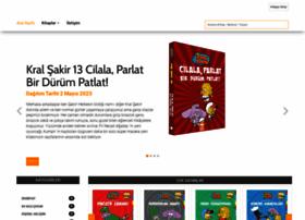 ikiayayincilik.com.tr