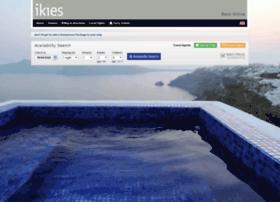 ikies.reserve-online.net