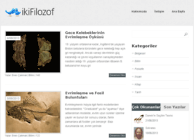ikifilozof.com