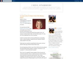 ikillspammers.blogspot.ca