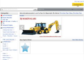 ikincielmakinamarket.com