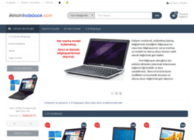 ikincielnotebook.com