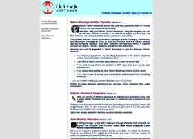 ikitek.com
