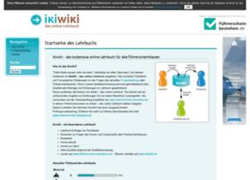 ikiwiki.de