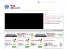 ikiztelekom.com