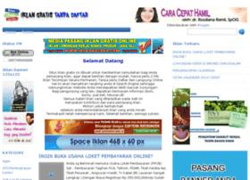 iklan-gratis.web.id