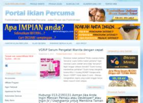 iklan-percuma-portal.com