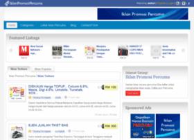 iklan-promosi-percuma.com