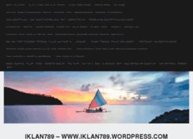 iklan789.wordpress.com