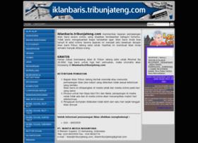 iklanbaris.tribunjateng.com
