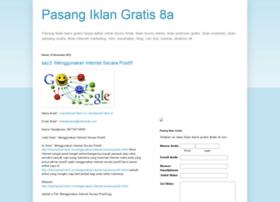 iklanbarisgratis8.blogspot.com