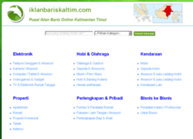 iklanbariskaltim.com