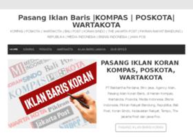 iklanbariskompas.com