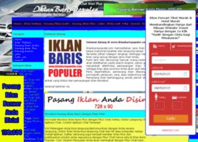 iklanbarispopuler.com