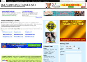 iklanbisnisinternet.net