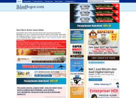 iklanbogor.com