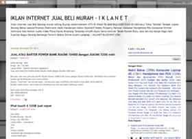 iklanet.blogspot.com