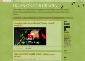 iklangratisgracia.blogspot.com