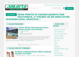 iklangratisjakarta.com
