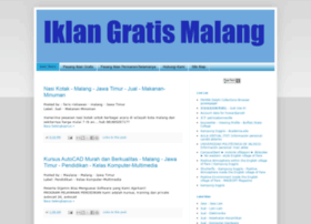 iklangratismalangraya.blogspot.com